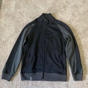 Brand New! Men's Jordan Jumpman full zip jacket